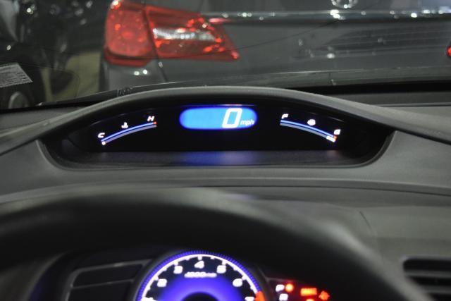 2011 Honda Civic LX Richmond Hill, New York 9