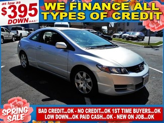2011 Honda Civic LX in Santa Ana California
