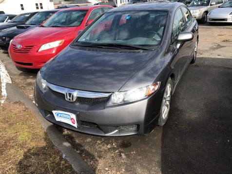 2011 Honda Civic EX in West Springfield, MA