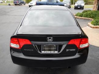 2011 Honda Civic LX-S  city TX  Brownings Reliable Cars  Trucks  in Wichita Falls, TX