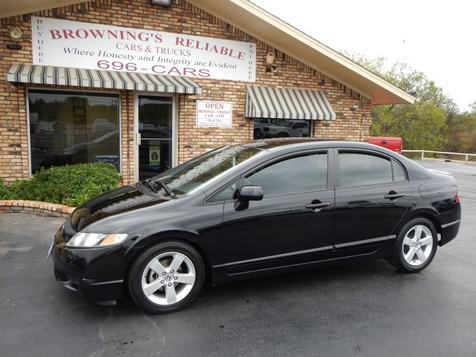 2011 Honda Civic LX-S in Wichita Falls, TX