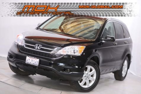 2011 Honda CR-V SE - Only 50K miles in Los Angeles
