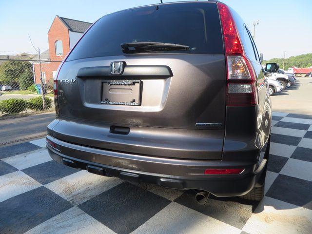 2011 Honda CR-V SE Charlotte-Matthews, North Carolina 31