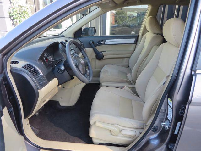 2011 Honda CR-V SE Charlotte-Matthews, North Carolina 7