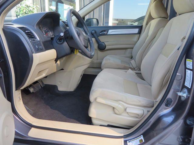 2011 Honda CR-V SE Charlotte-Matthews, North Carolina 11