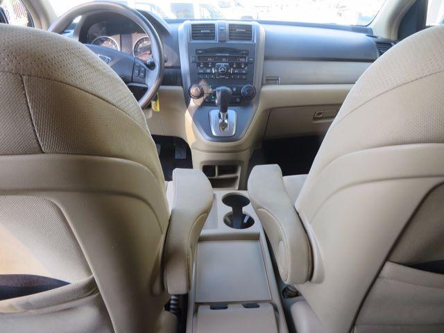 2011 Honda CR-V SE Charlotte-Matthews, North Carolina 10