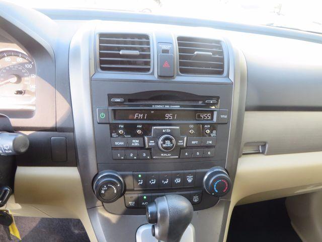 2011 Honda CR-V SE Charlotte-Matthews, North Carolina 21