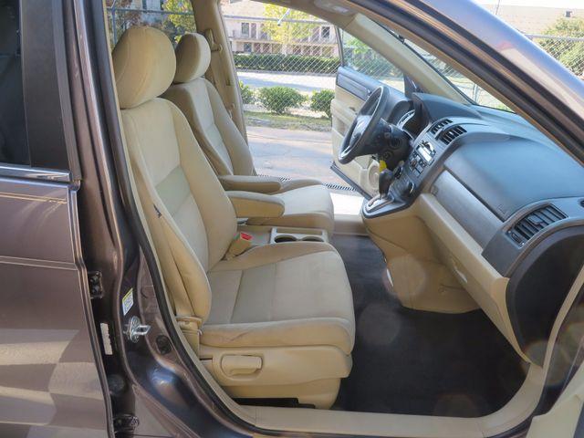 2011 Honda CR-V SE Charlotte-Matthews, North Carolina 13