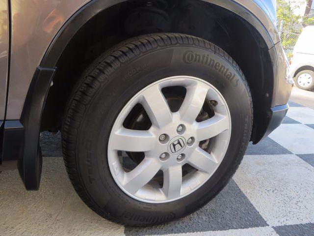 2011 Honda CR-V SE Charlotte-Matthews, North Carolina 35