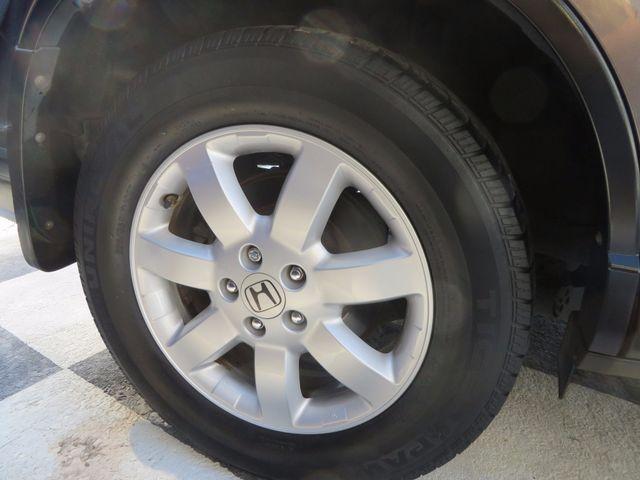 2011 Honda CR-V SE Charlotte-Matthews, North Carolina 36