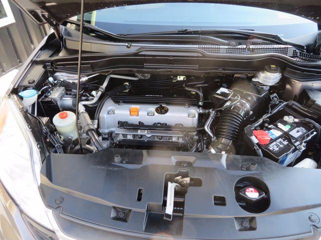 2011 Honda CR-V SE Charlotte-Matthews, North Carolina 39