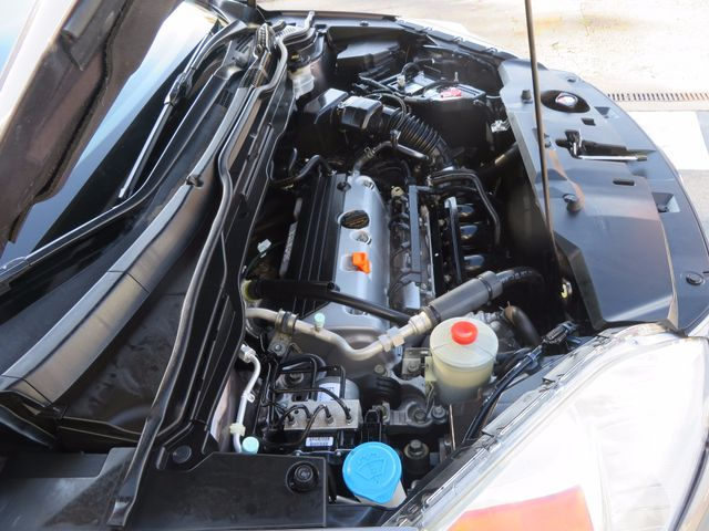 2011 Honda CR-V SE Charlotte-Matthews, North Carolina 40