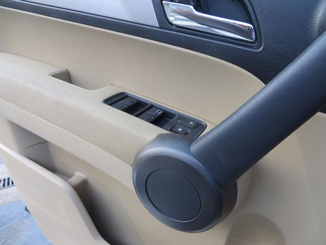 2011 Honda CR-V SE Charlotte-Matthews, North Carolina 17