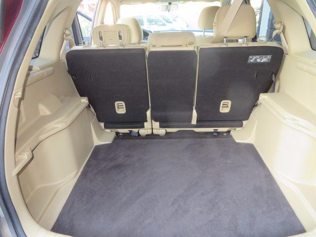 2011 Honda CR-V SE Charlotte-Matthews, North Carolina 19