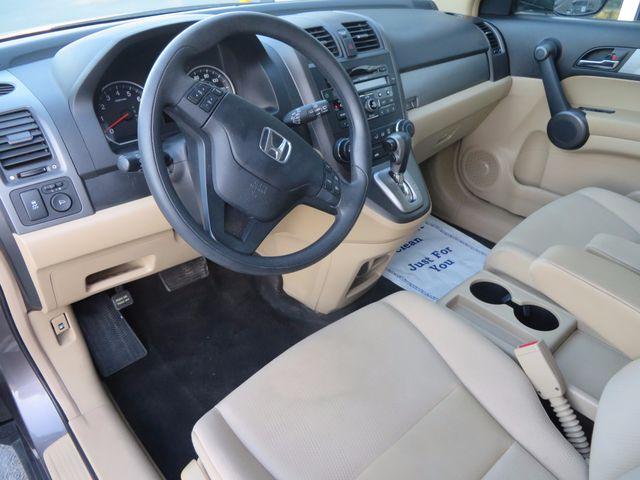 2011 Honda CR-V SE Charlotte-Matthews, North Carolina 5
