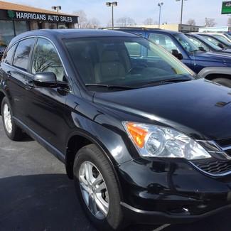 2011 Honda CR-V EX-L | Dayton, OH | Harrigans Auto Sales in Dayton OH
