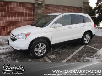 2011 Honda CR-V EX-L Farmington, Minnesota