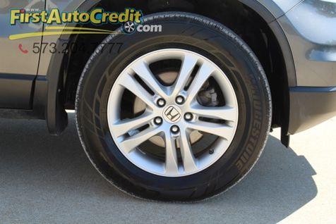 2011 Honda CR-V EX-L   Jackson , MO   First Auto Credit in Jackson , MO