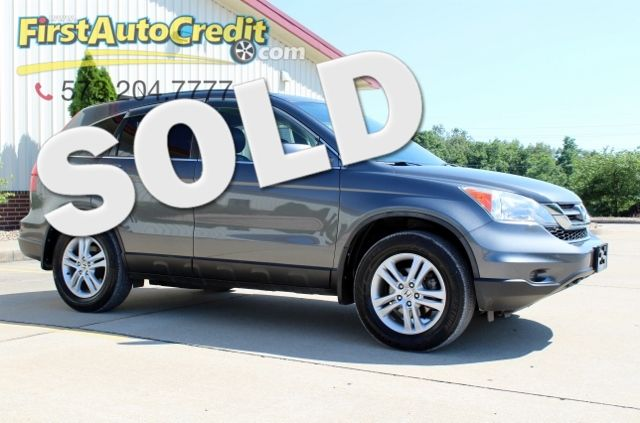2011 Honda CR-V EX-L | Jackson , MO | First Auto Credit in Jackson  MO