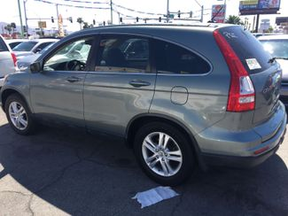 2011 Honda CR-V EX-L AUTOWORLD (702) 452-8488 Las Vegas, Nevada 1
