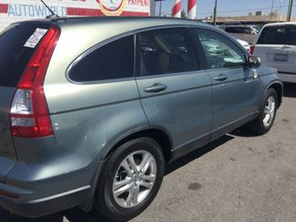 2011 Honda CR-V EX-L AUTOWORLD (702) 452-8488 Las Vegas, Nevada 2
