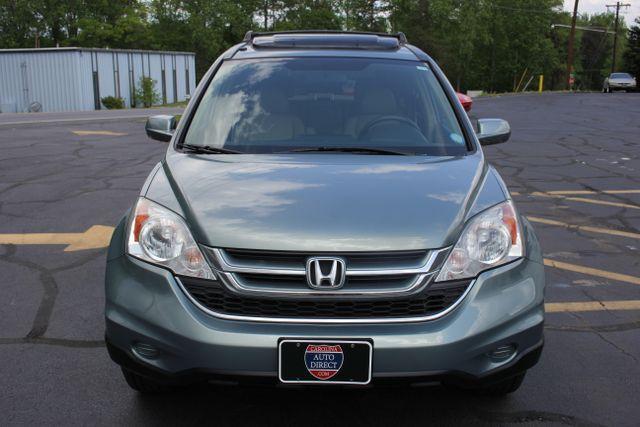 2011 Honda CR-V EX-L-SUNROOF-HEATED SEATS Mooresville , NC 1