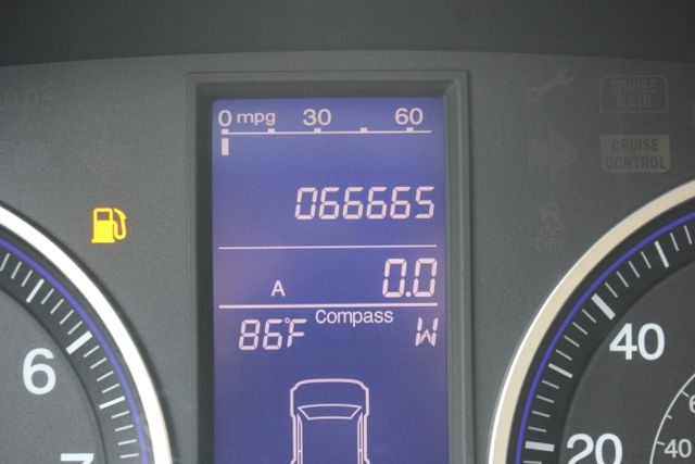 2011 Honda CR-V EX-L-SUNROOF-HEATED SEATS Mooresville , NC 14