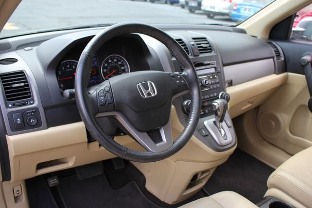2011 Honda CR-V EX-L-SUNROOF-HEATED SEATS Mooresville , NC 16