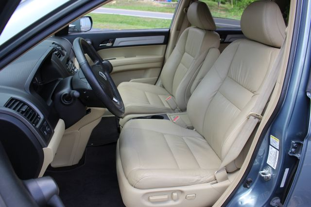2011 Honda CR-V EX-L-SUNROOF-HEATED SEATS Mooresville , NC 17