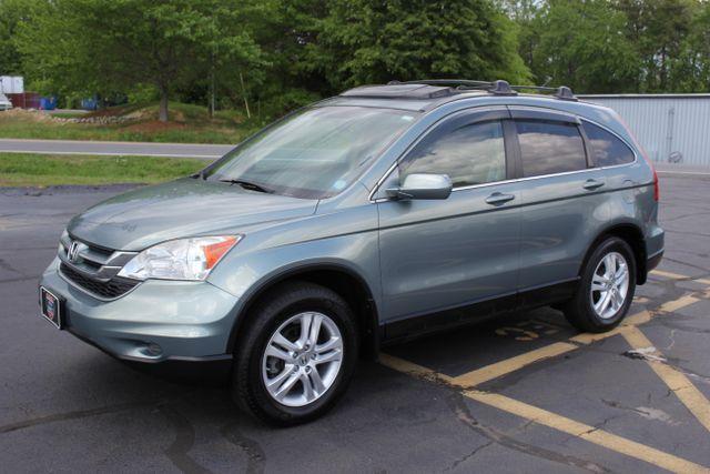 2011 Honda CR-V EX-L-SUNROOF-HEATED SEATS Mooresville , NC 2