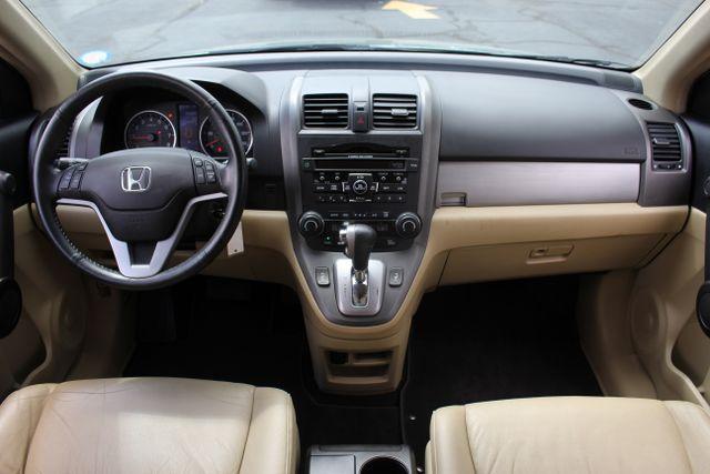 2011 Honda CR-V EX-L-SUNROOF-HEATED SEATS Mooresville , NC 22