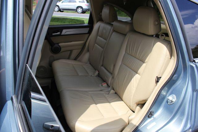2011 Honda CR-V EX-L-SUNROOF-HEATED SEATS Mooresville , NC 23