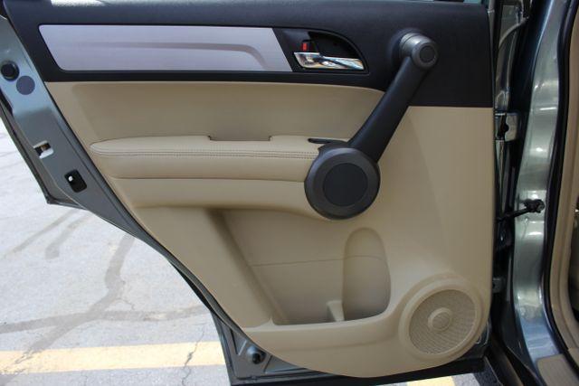 2011 Honda CR-V EX-L-SUNROOF-HEATED SEATS Mooresville , NC 24