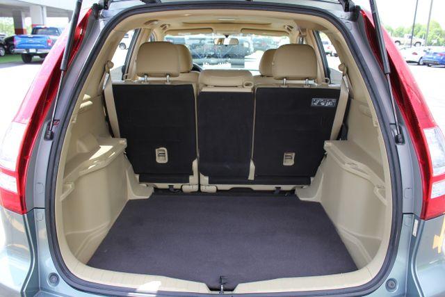 2011 Honda CR-V EX-L-SUNROOF-HEATED SEATS Mooresville , NC 25