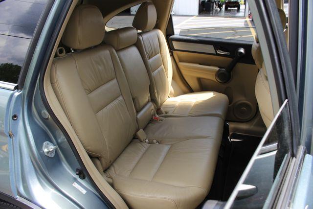 2011 Honda CR-V EX-L-SUNROOF-HEATED SEATS Mooresville , NC 26