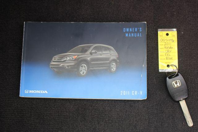 2011 Honda CR-V EX-L-SUNROOF-HEATED SEATS Mooresville , NC 30