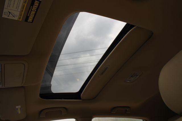 2011 Honda CR-V EX-L-SUNROOF-HEATED SEATS Mooresville , NC 33
