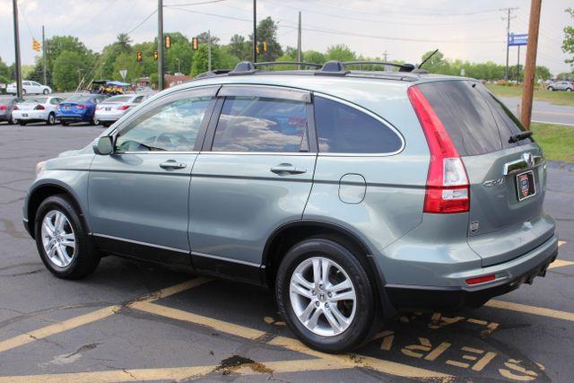 2011 Honda CR-V EX-L-SUNROOF-HEATED SEATS Mooresville , NC 4