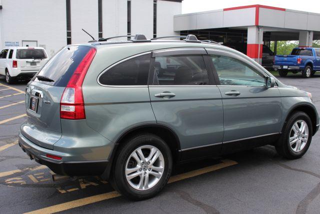 2011 Honda CR-V EX-L-SUNROOF-HEATED SEATS Mooresville , NC 6