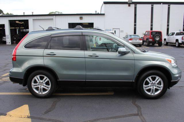 2011 Honda CR-V EX-L-SUNROOF-HEATED SEATS Mooresville , NC 7