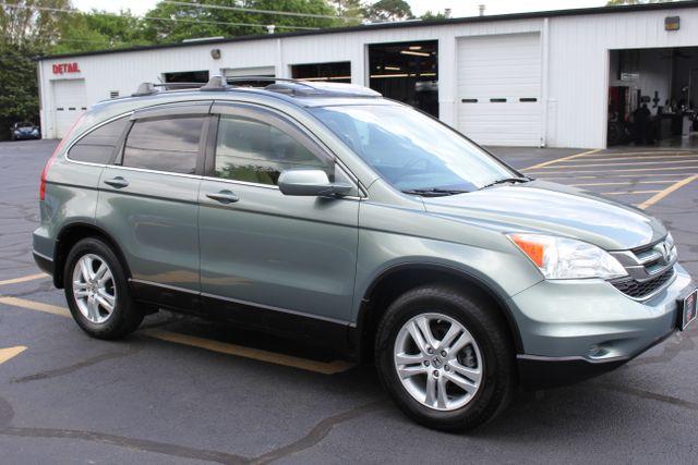 2011 Honda CR-V EX-L-SUNROOF-HEATED SEATS Mooresville , NC 8