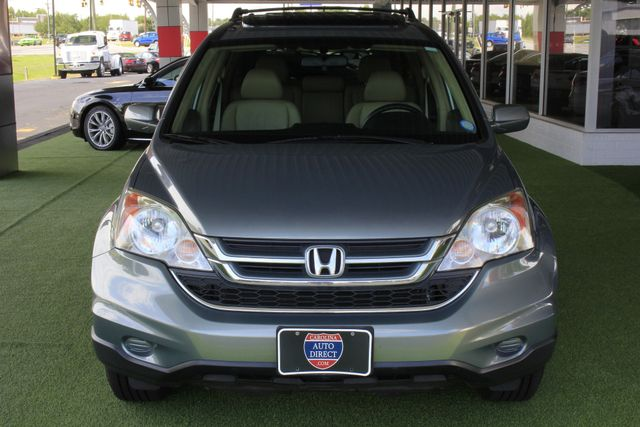 2011 Honda CR-V EX-L-AWD - SUNROOF-HEATED LEATHER! Mooresville , NC 16