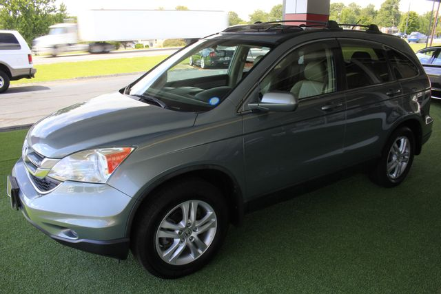 2011 Honda CR-V EX-L-AWD - SUNROOF-HEATED LEATHER! Mooresville , NC 23