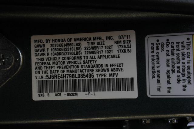 2011 Honda CR-V EX-L-AWD - SUNROOF-HEATED LEATHER! Mooresville , NC 40