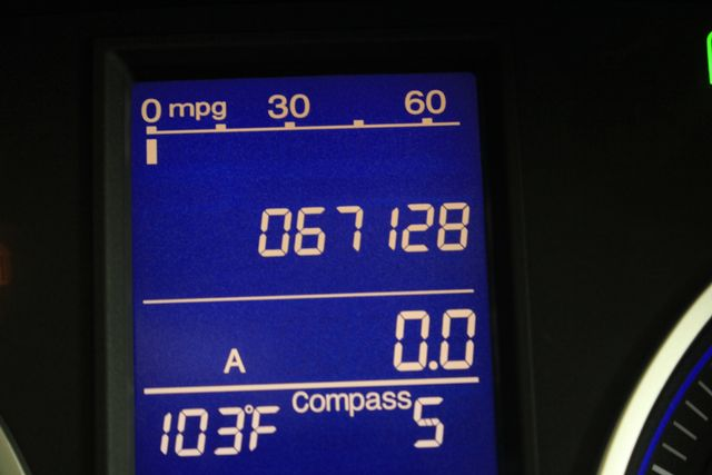 2011 Honda CR-V EX-L-AWD - SUNROOF-HEATED LEATHER! Mooresville , NC 31