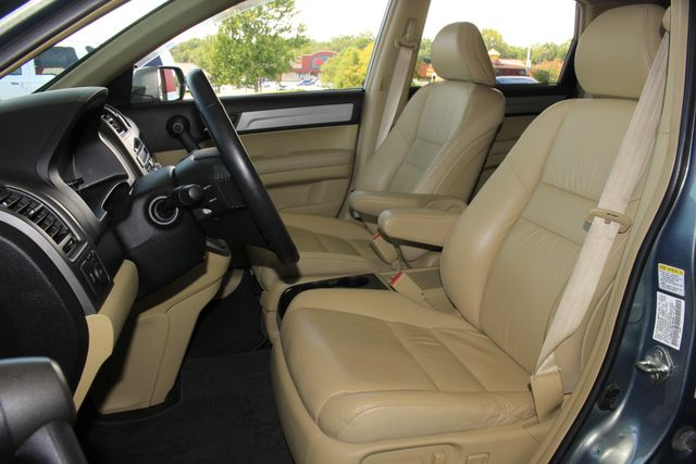 2011 Honda CR-V EX-L-AWD - SUNROOF-HEATED LEATHER! Mooresville , NC 7