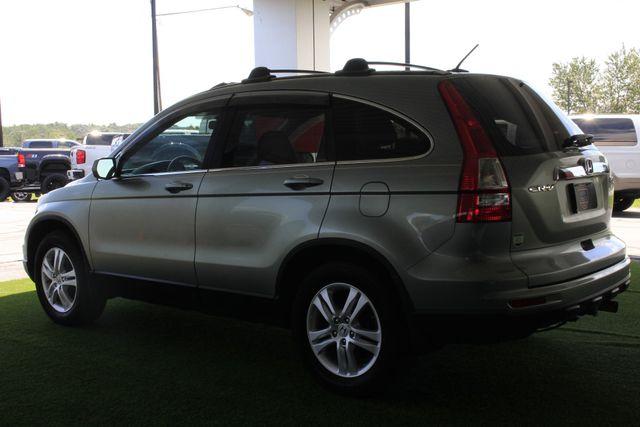 2011 Honda CR-V EX-L-AWD - SUNROOF-HEATED LEATHER! Mooresville , NC 24