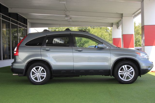 2011 Honda CR-V EX-L-AWD - SUNROOF-HEATED LEATHER! Mooresville , NC 14