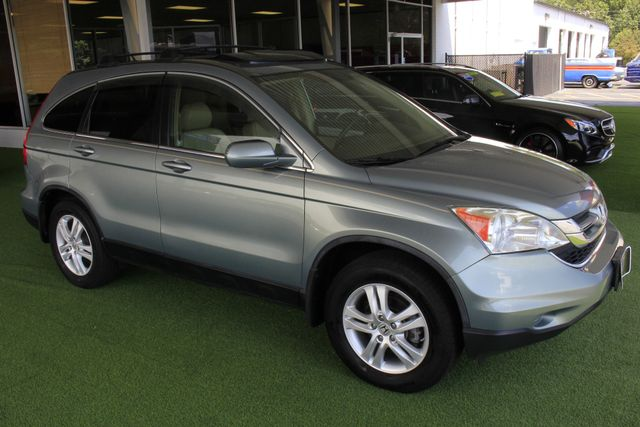 2011 Honda CR-V EX-L-AWD - SUNROOF-HEATED LEATHER! Mooresville , NC 21