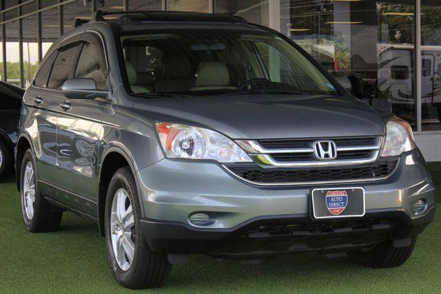 2011 Honda CR-V EX-L-AWD - SUNROOF-HEATED LEATHER! Mooresville , NC 25